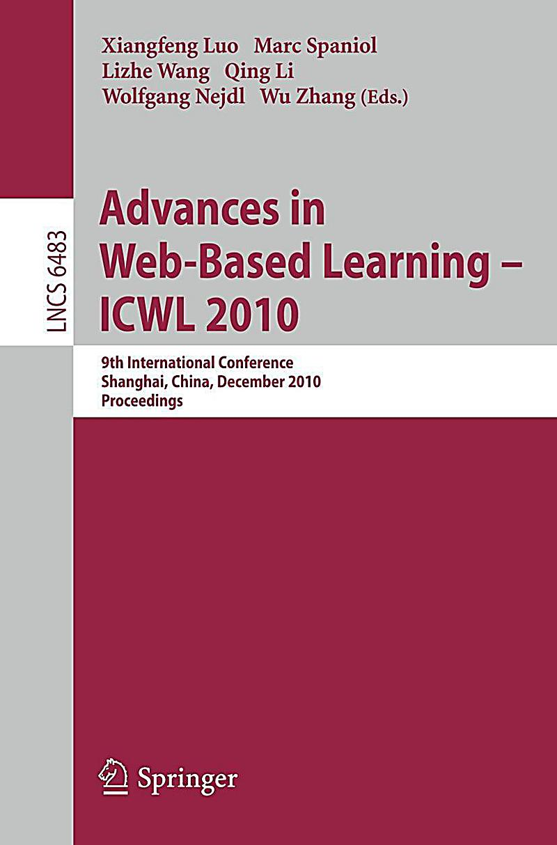 web based learning Learners reviewed and can also document successful completion of a summative assessment disadvantages of web-based learning however, wbl is not without its disadvantages.