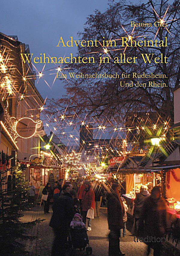 advent im rheintal weihnachten in aller welt ebook. Black Bedroom Furniture Sets. Home Design Ideas