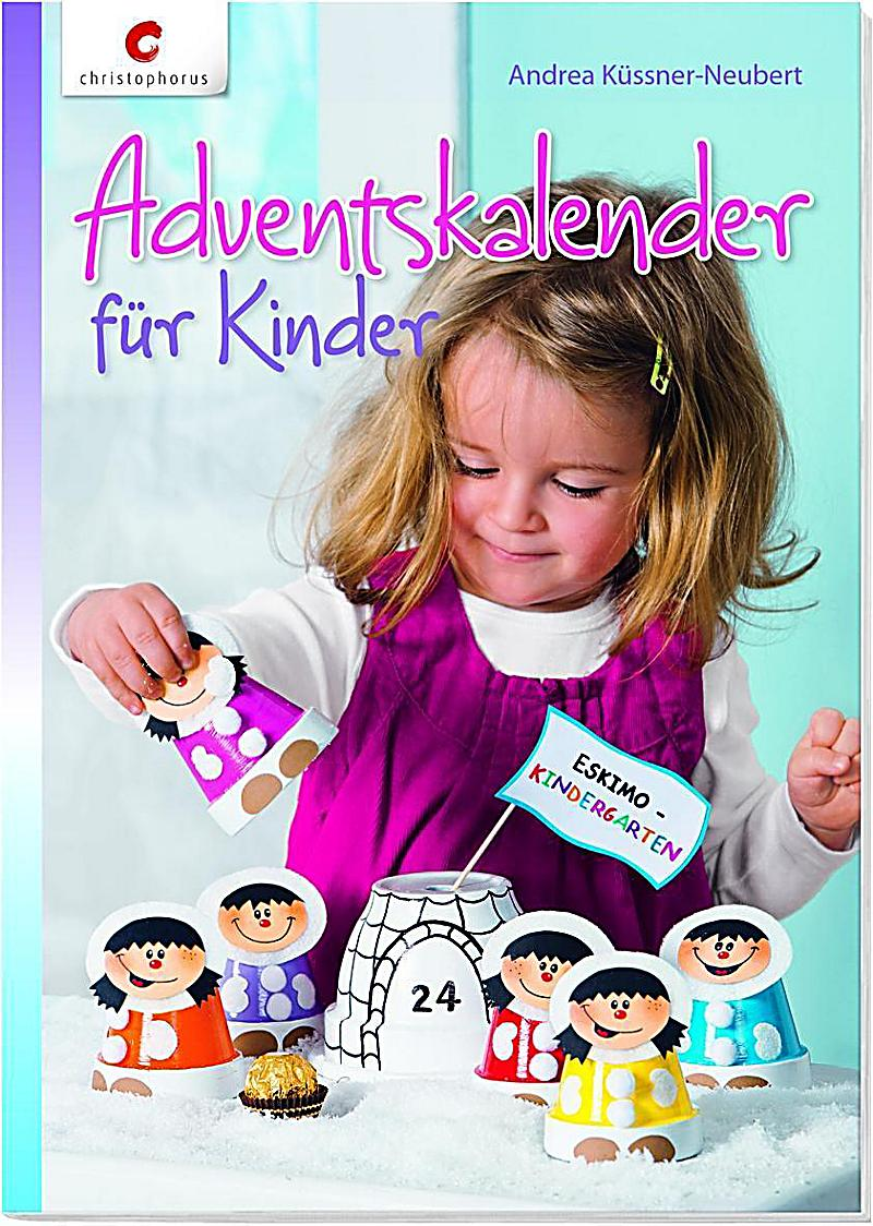 adventskalender f r kinder buch bei online bestellen. Black Bedroom Furniture Sets. Home Design Ideas