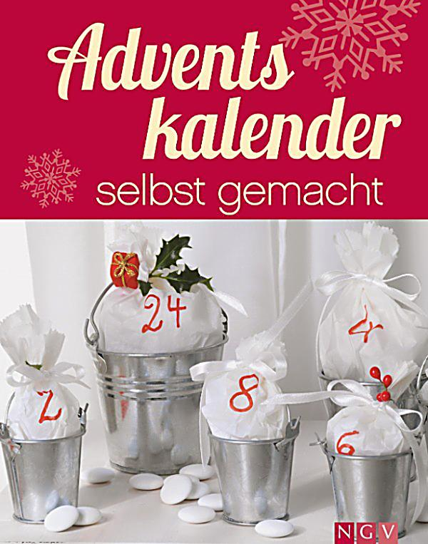 adventskalender selbst gemacht ebook jetzt bei. Black Bedroom Furniture Sets. Home Design Ideas