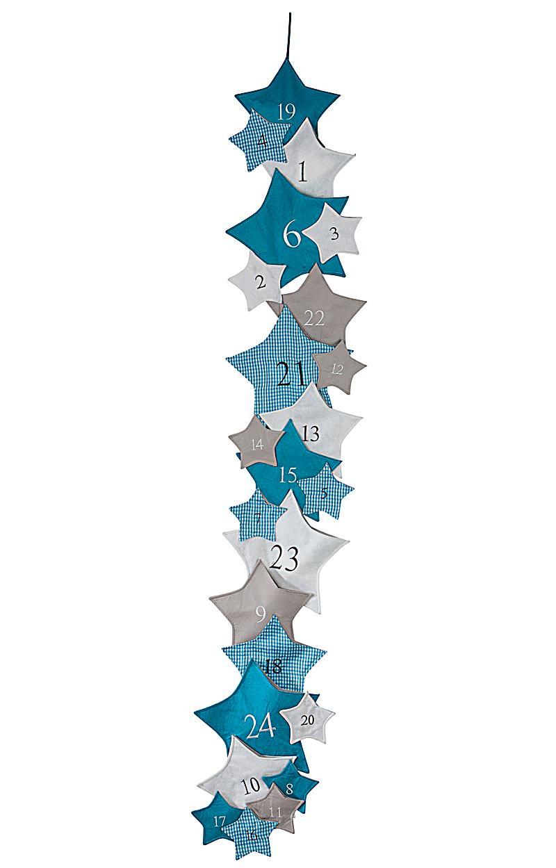 Adventskalender sternenmeer jetzt bei bestellen for Geschenke weltbild