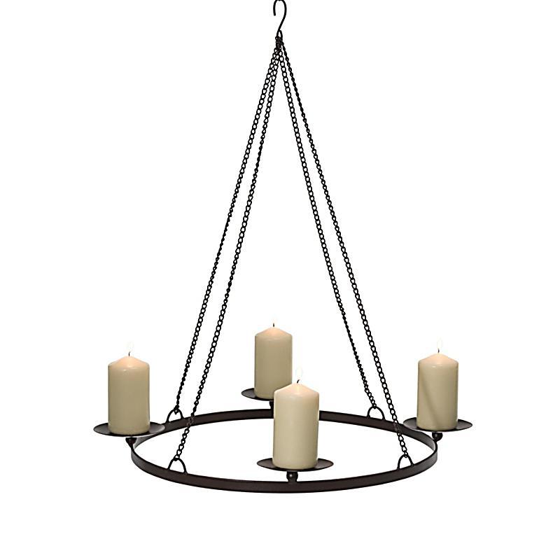 adventskranz simple zum h ngen bestellen. Black Bedroom Furniture Sets. Home Design Ideas