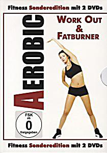 aerobic work out fatburner dvd bei bestellen. Black Bedroom Furniture Sets. Home Design Ideas