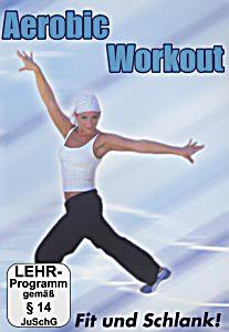 aerobic workout dvd jetzt bei online bestellen. Black Bedroom Furniture Sets. Home Design Ideas