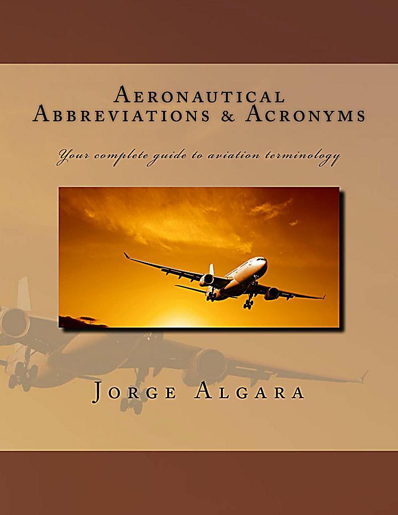 Aeronautics Abbreviations & Acronyms: ebook jetzt bei ...
