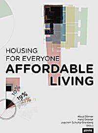 affordable living buch jetzt portofrei bei bestellen. Black Bedroom Furniture Sets. Home Design Ideas