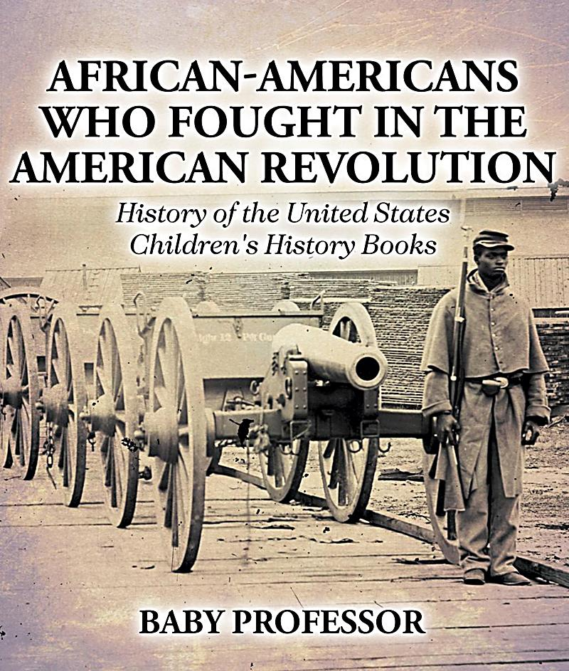 African Americans in the American Revolution