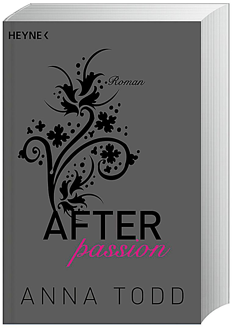 After Passion Buch 2