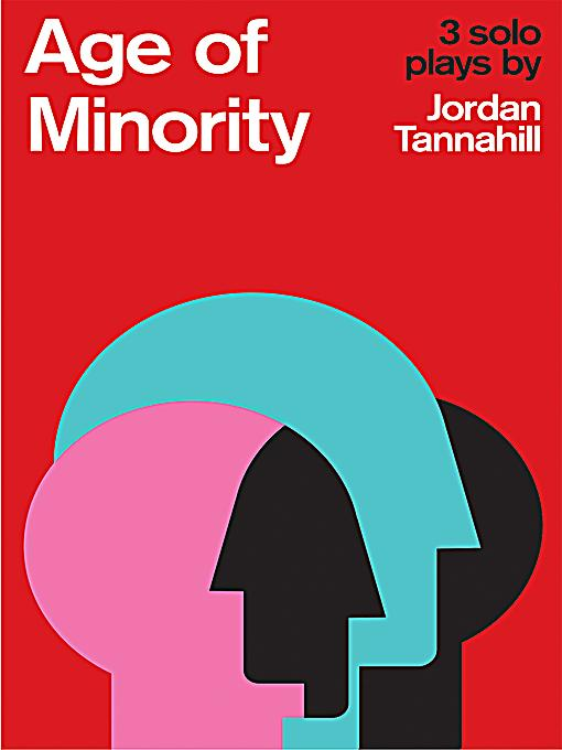Age of Minority: ebook jetzt bei Weltbild.at als Download Age Of Minority