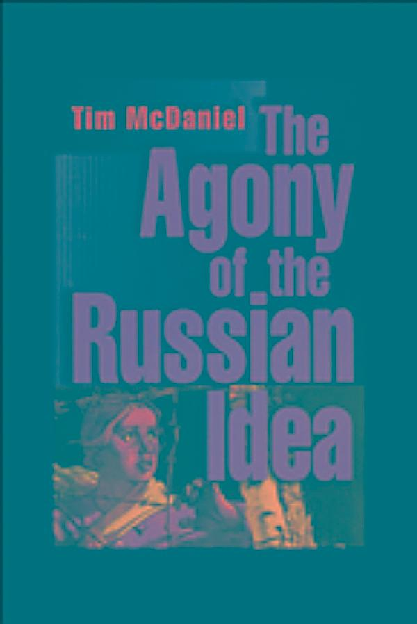 Of The Russian Idea 40