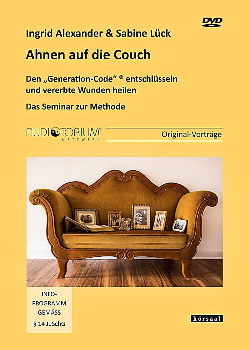 ahnen auf die couch 3 dvds dvd bei bestellen. Black Bedroom Furniture Sets. Home Design Ideas