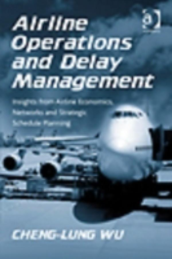 airline operations and delay management Throughout the flight delay, communication between operations center, the  local airport station management and the flight crew will be continual to permit.