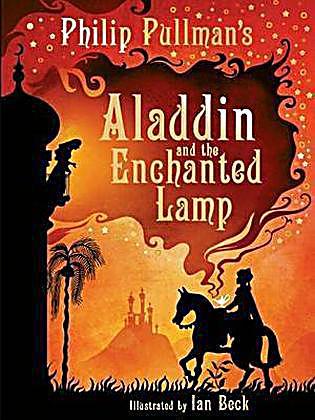 Aladdin and the Enchanted Lamp Buch bei Weltbild.de bestellen