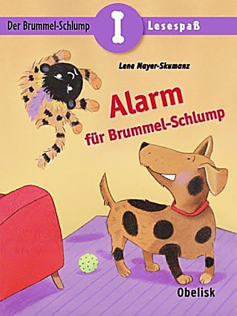 alarm f r brummel schlump buch bei online bestellen. Black Bedroom Furniture Sets. Home Design Ideas