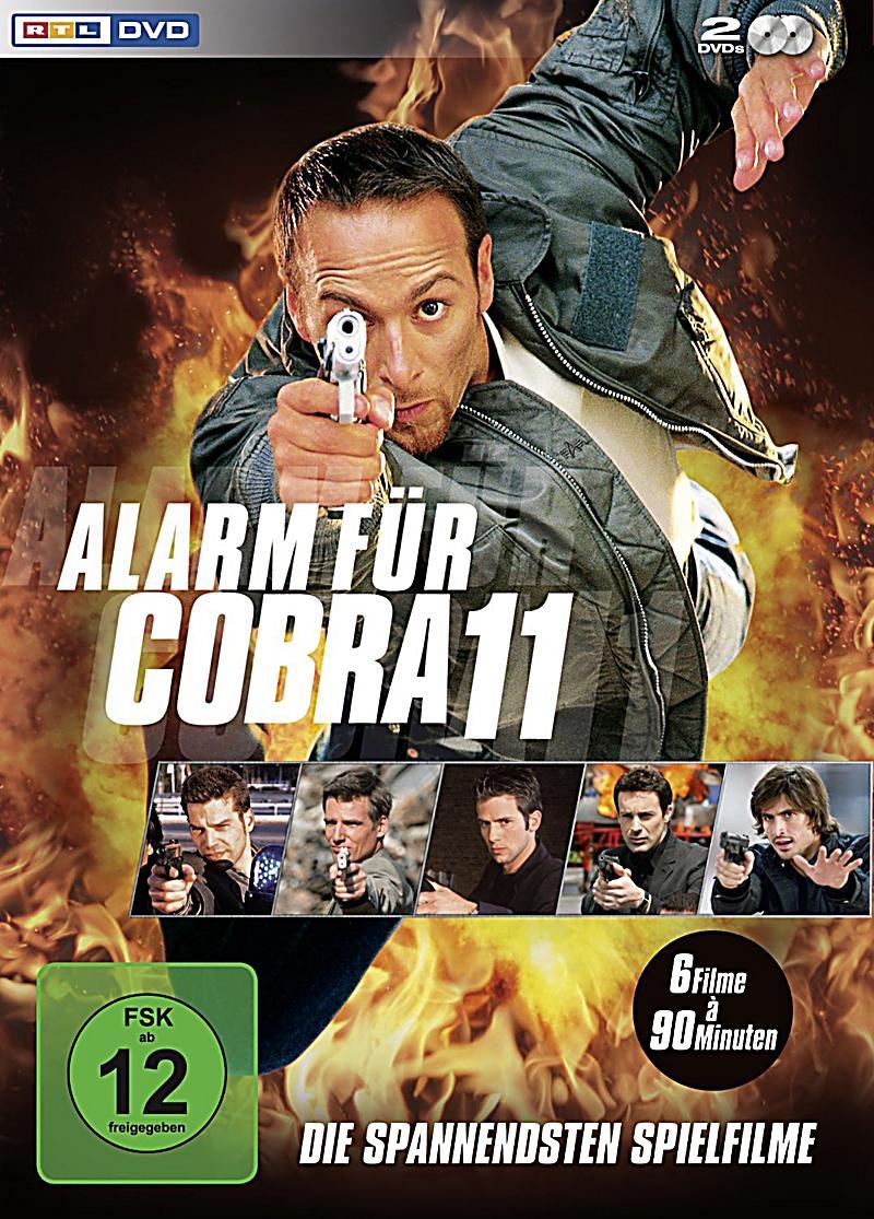 alarm f r cobra 11 die spannendsten spielfilme film. Black Bedroom Furniture Sets. Home Design Ideas