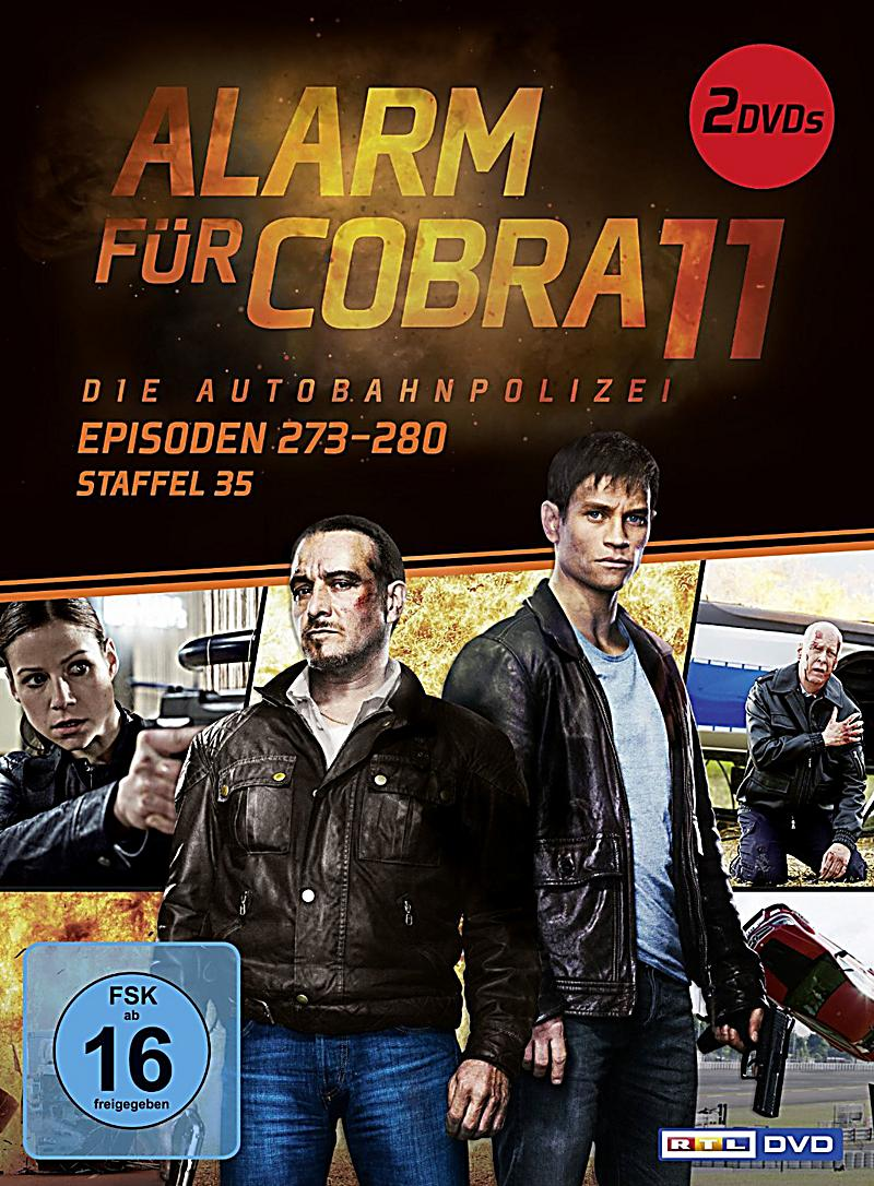 Alarm Für Cobra 11 Staffeln