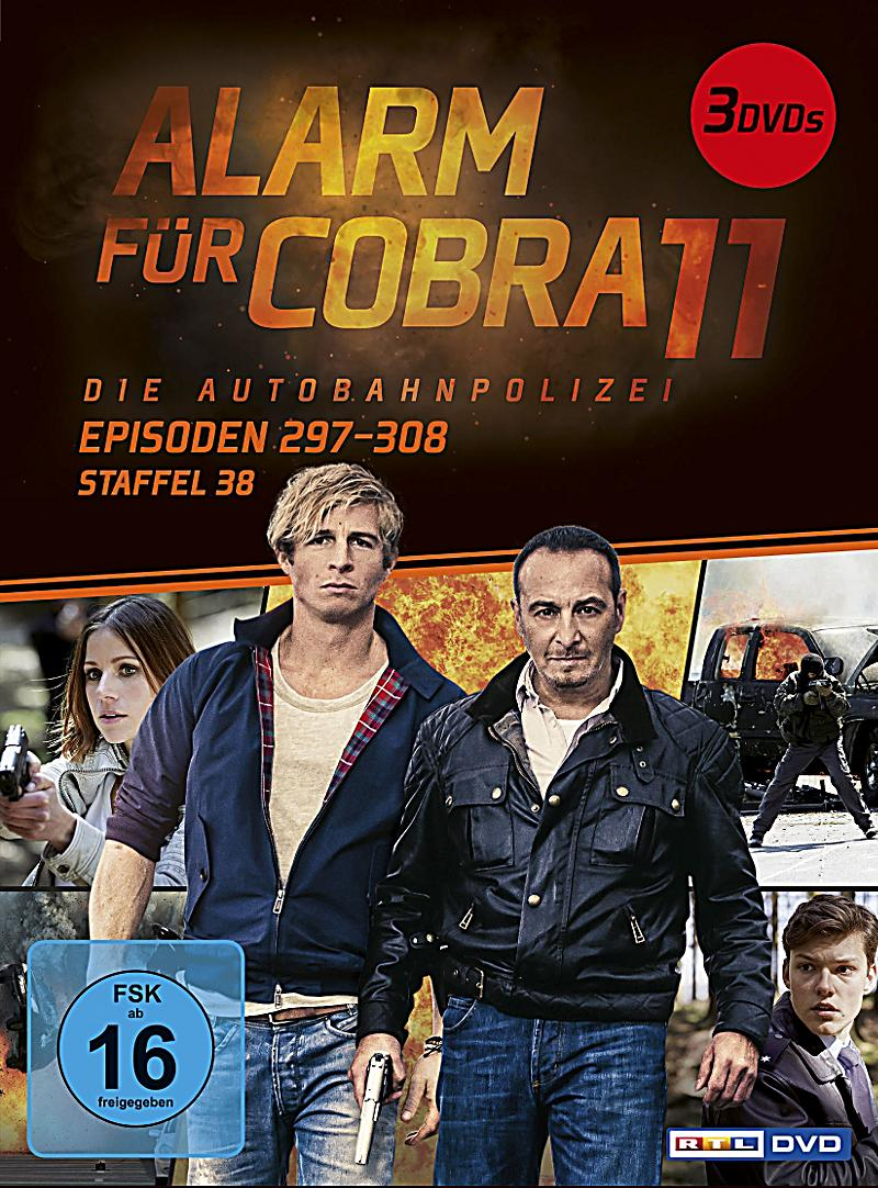 Alarm Für Cobra 11 Staffel 41