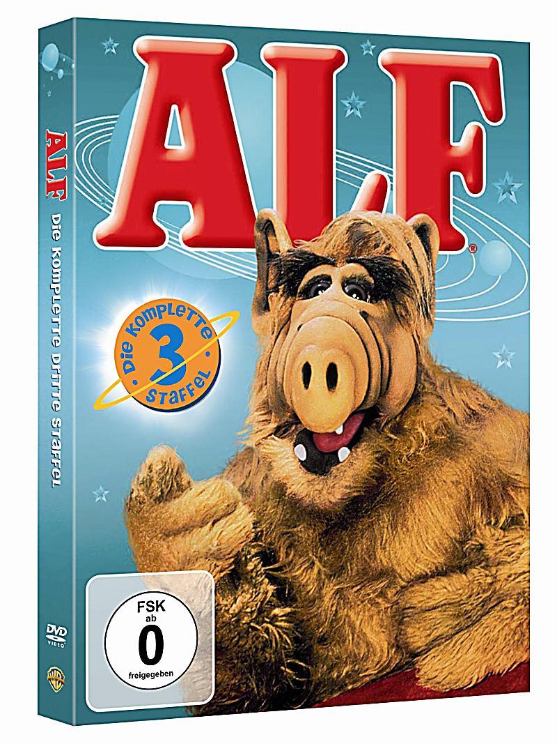 Alf Staffeln