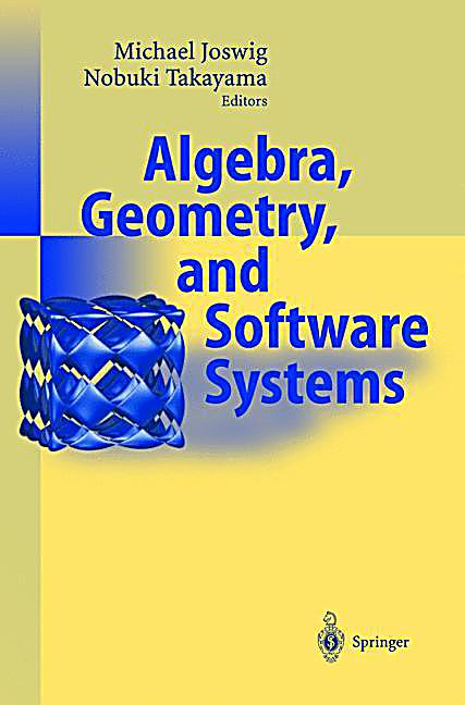 algebra geometry Space is taken as the largest possible set in geometry and algebra points, lines, line segments, rays, angles and planes are all considered as subsets of space.