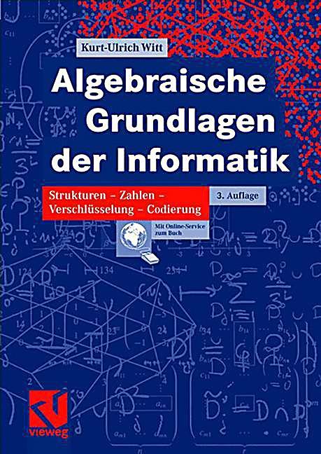 Algebraische grundlagen der informatik buch portofrei for Grundlagen der tragwerklehre 1