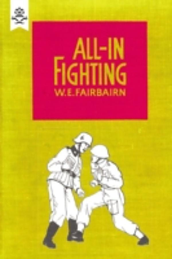 all in fighting we fairbairn pdf