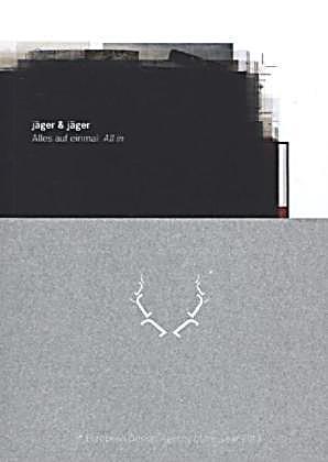 alles auf einmal buch von j ger j ger bei bestellen. Black Bedroom Furniture Sets. Home Design Ideas