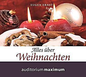 alles ber weihnachten 1 audio cd h rbuch g nstig bestellen