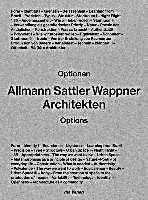allmann sattler wappner architekten buch portofrei. Black Bedroom Furniture Sets. Home Design Ideas