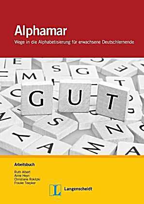 Alphamar arbeitsbuch buch jetzt bei online for Christiane heyn