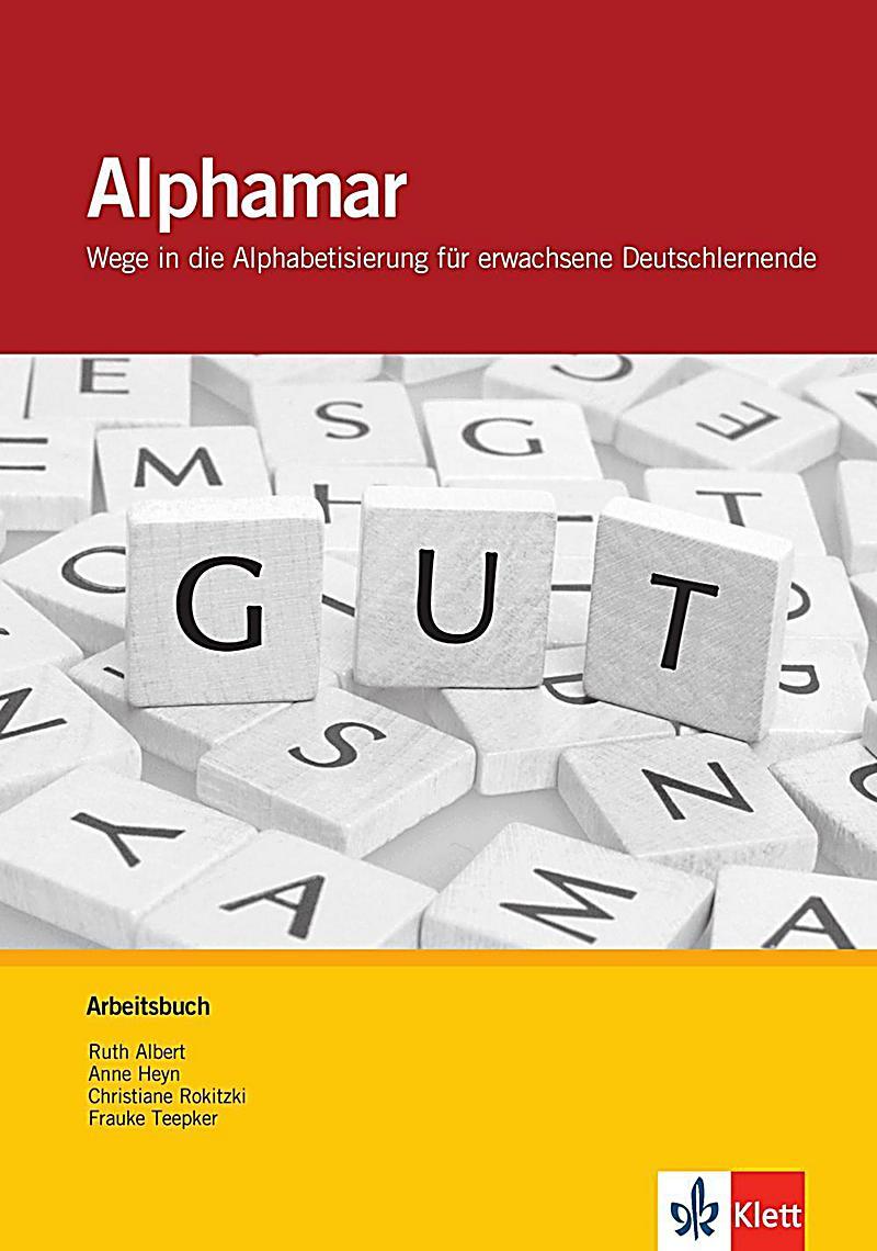 Alphamar arbeitsbuch buch von ruth albert portofrei for Christiane heyn