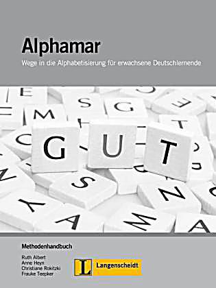 Alphamar methodenhandbuch buch portofrei bei for Christiane heyn