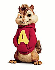 Alvin und die Chipmunks  Der Film DVD bei Weltbildde bestellen