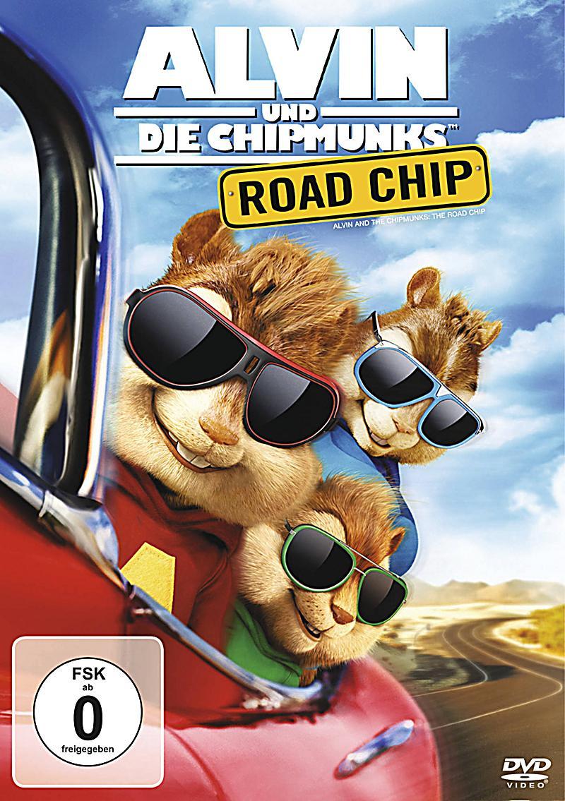 Alvin Und Die Chipmunks Road Chip Stream Deutsch