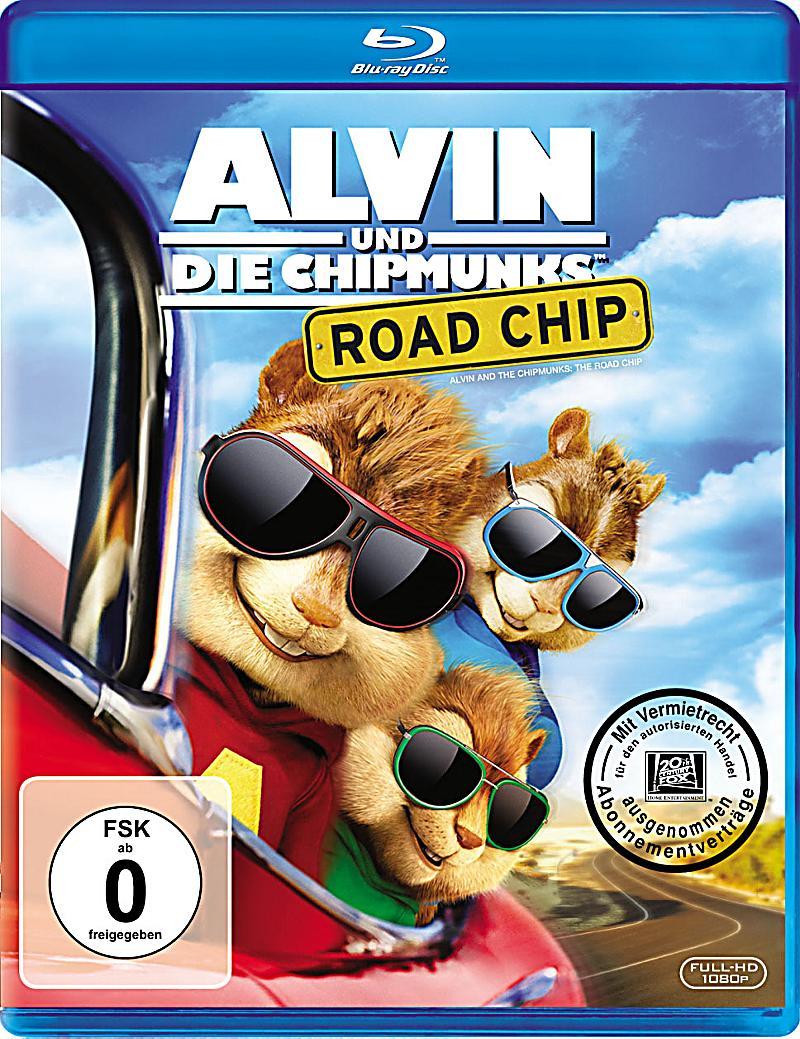 alvin und die chipmunks road chip blu ray bei kaufen. Black Bedroom Furniture Sets. Home Design Ideas
