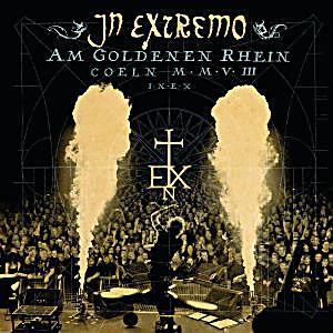 In Extremo Am goldenen Rhein 2-CD Standard