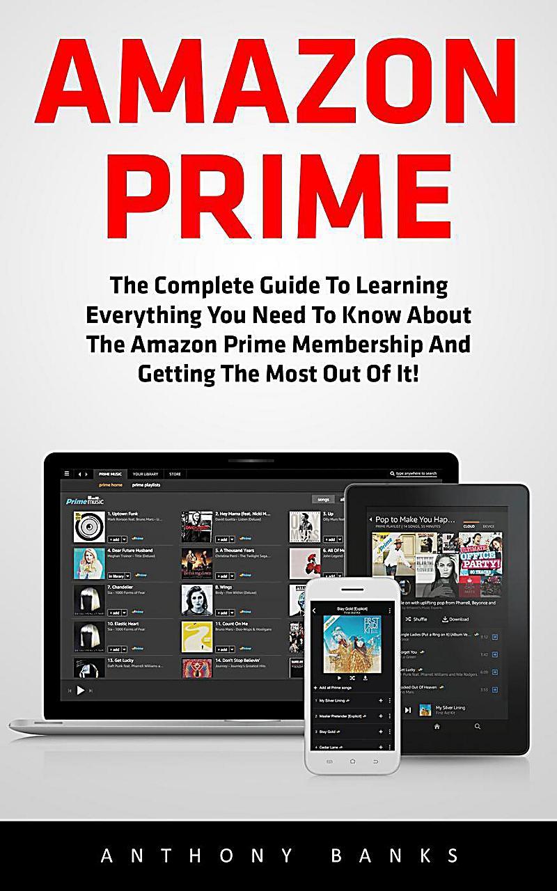 ebook amazon prime