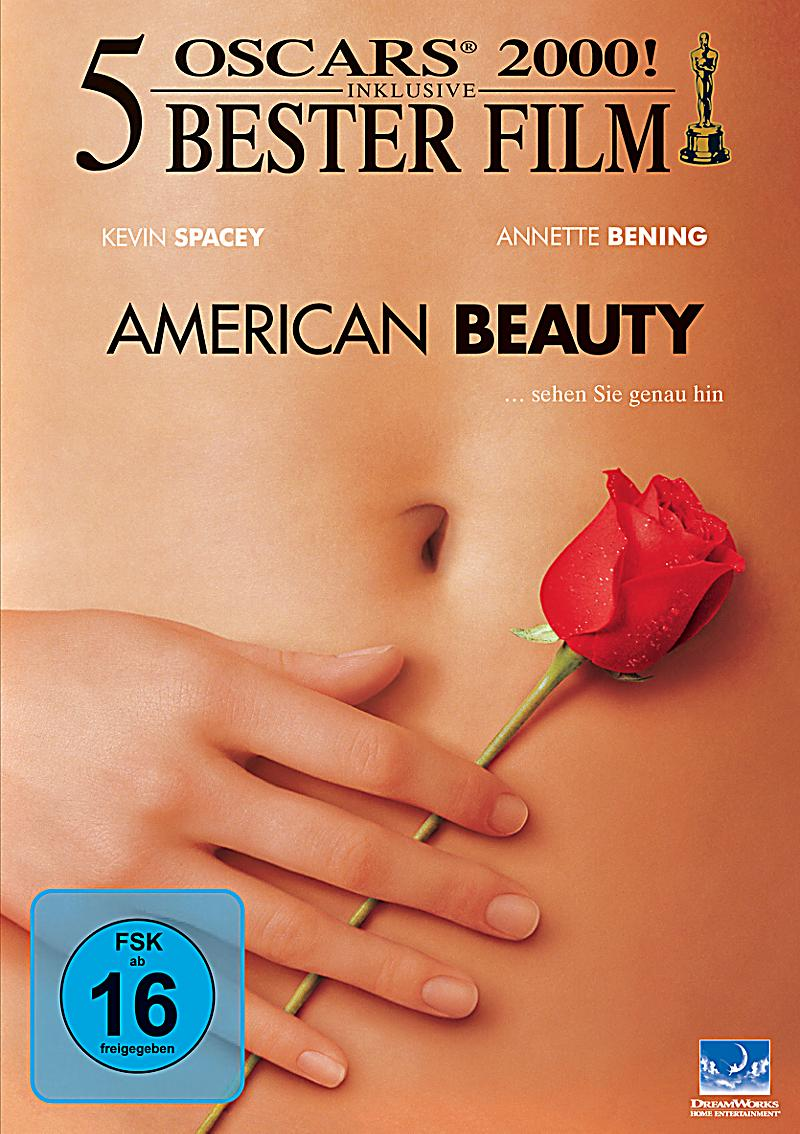 American Beauty (1999) Quiz