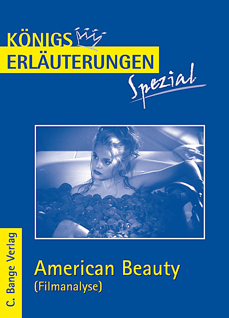 """american beauty film analysis Camera angles in american beauty think about this the point of the film is """"look closer"""" and generally that things aren't what they seem at first."""