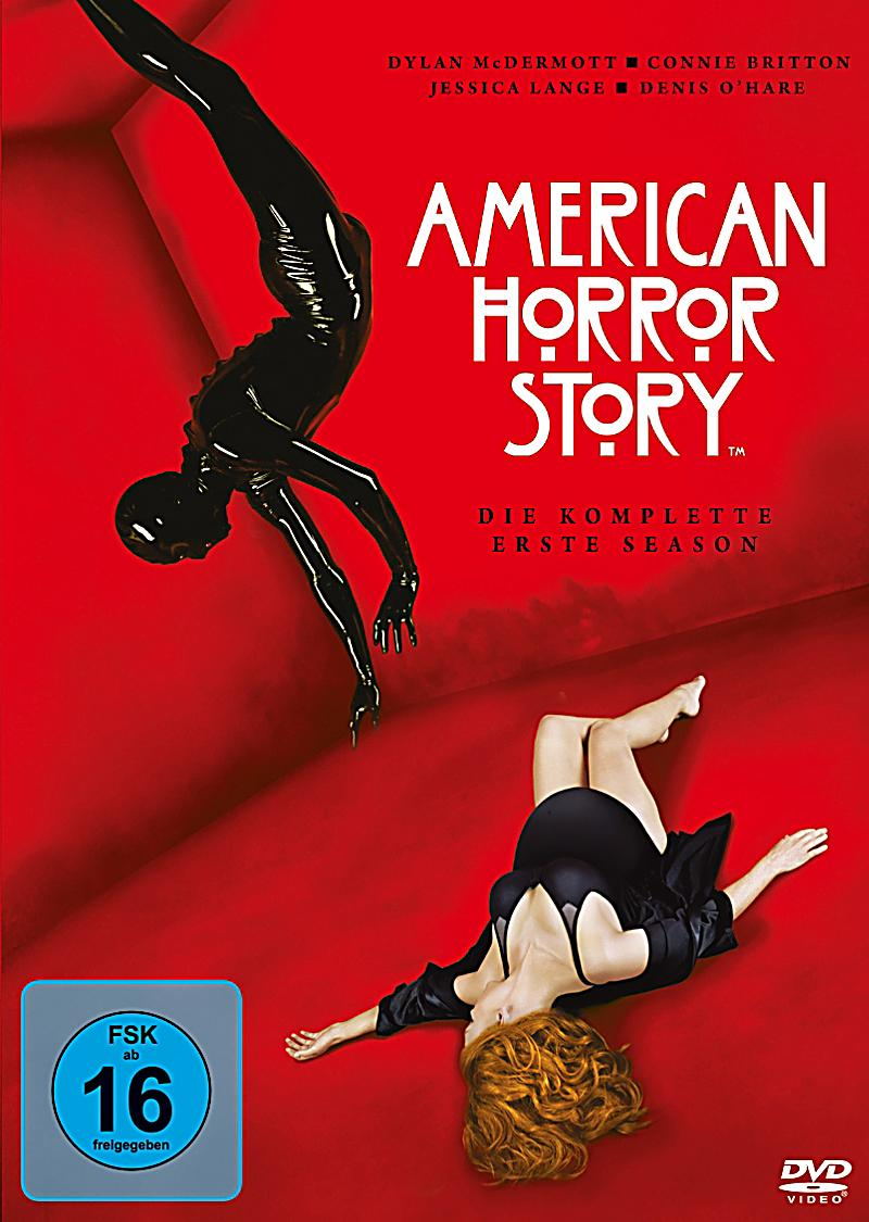 American horror story ben harmon see039s moira 1x01 - 1 5