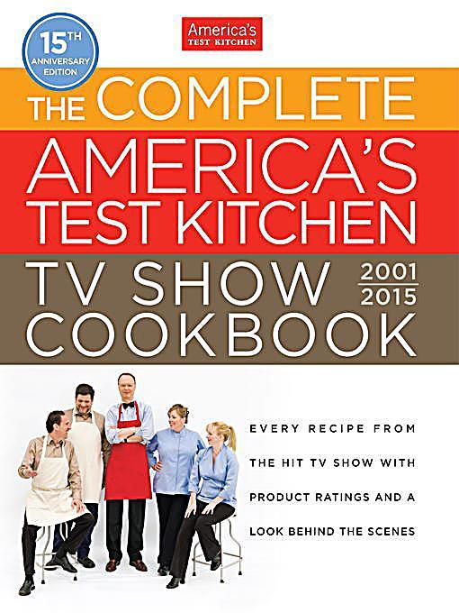 America S Test Kitchen Dvd