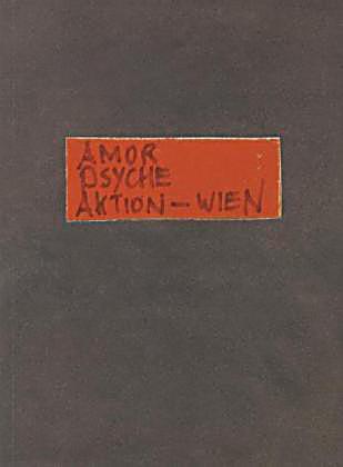 Amor Psyche Aktion Wien Buch Portofrei Bei