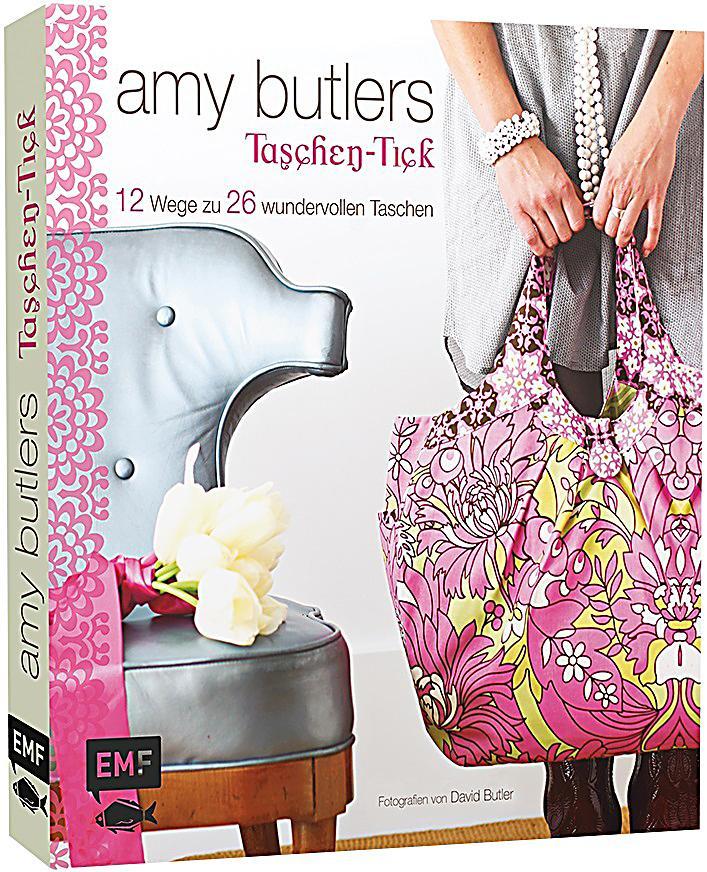 Amy butlers taschen tick buch bei online bestellen for Mein butler