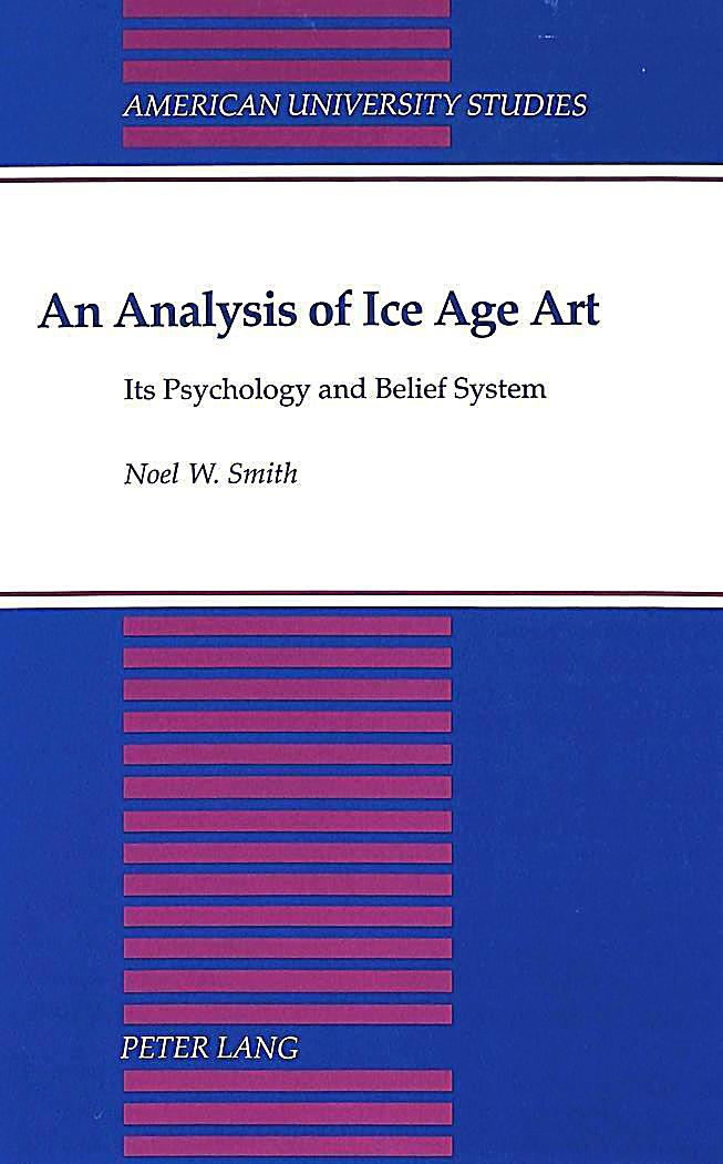 Analysis of chonicles of ice by