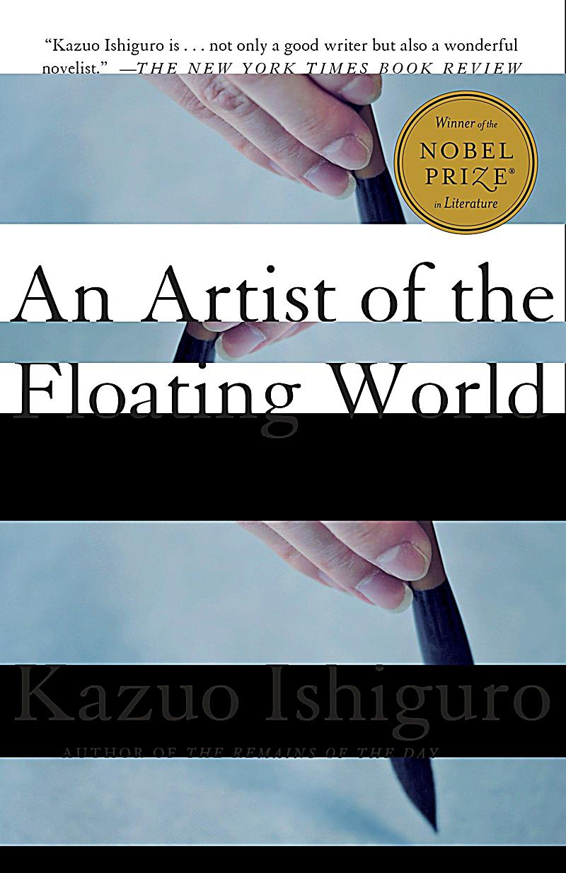 an artist of the floating world In an artist of the floating world, kazuo ishiguro offers readers of the english language an authentic look at post-war japan, a floating world of changing cultural behaviours, shifting societal pat.