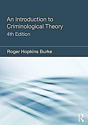List Of Criminological Theories Criminology