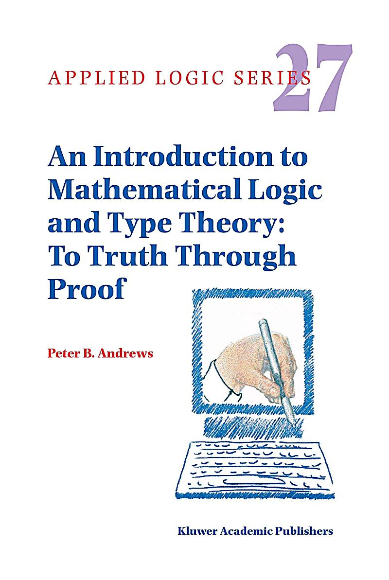 mathematical logic Mathematical logic has 37 ratings and 2 reviews guy said: still a good intro to model theory, proof theory, basic first-order logic, and some neat histo.