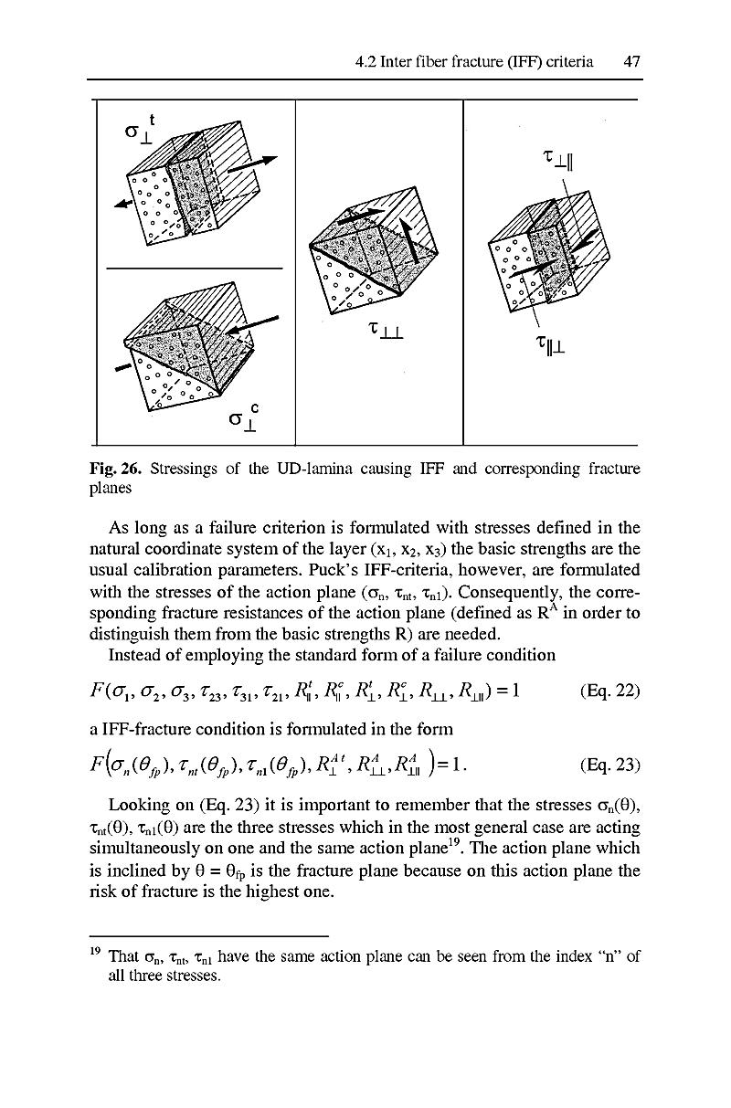 an analysis of failure Vt / eads 1 progressive failure analysis of laminated composite structures arafat i khan department of aerospace an ocean engineering.