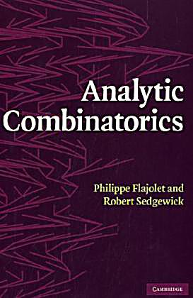 analytics combinatorics by flajolet and sedgewick pdf