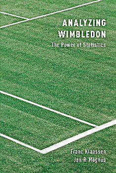 analyzing wimbledon the power of statistics pdf