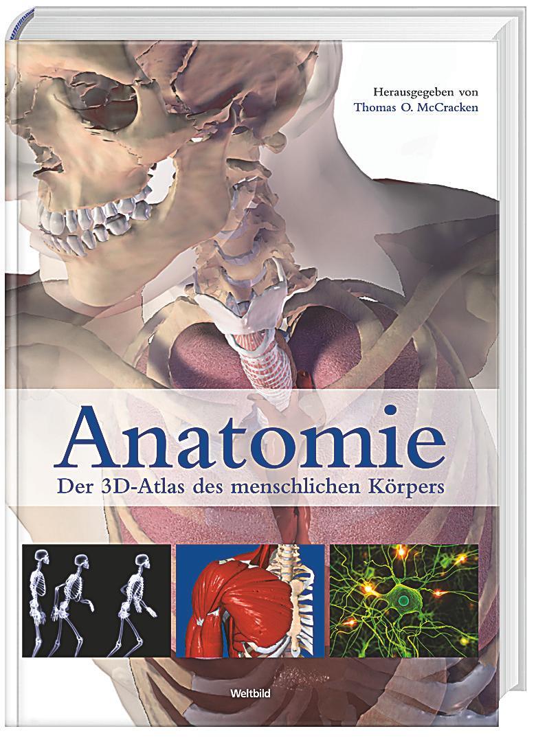 Kommentare zu Anatomie - Der 3D-Atlas des menschlichen Körpers ...